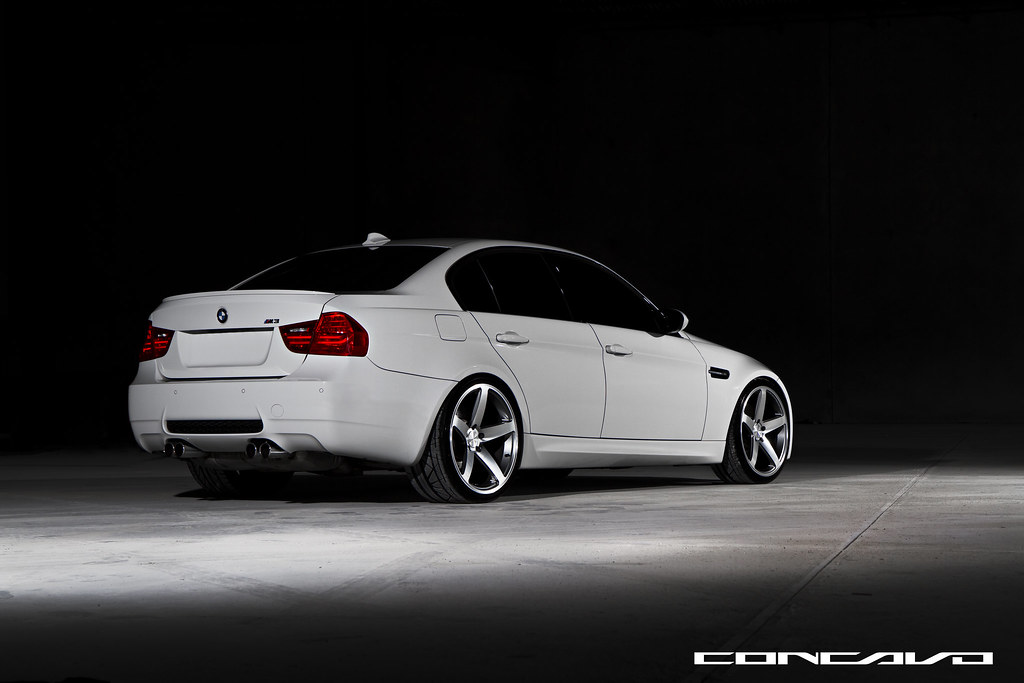 Bmw >> BMW E90 M3 Concavo Cw-5 | Bmw E90 M3 Concavo CW-5 20x9 and 2… | Flickr