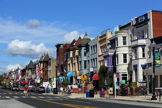 Adams Morgan | by Mr.TinDC