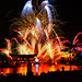 Fireworks Friday - Illuminations from the Japan Pavilion