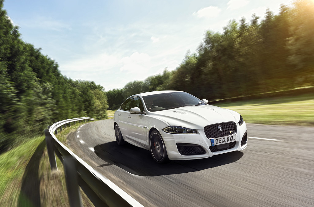 2013 Jaguar Xfr Speed Pack Upcomingvehiclesx Flickr