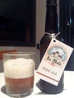 La Mola Pale Ale | by pep_tf