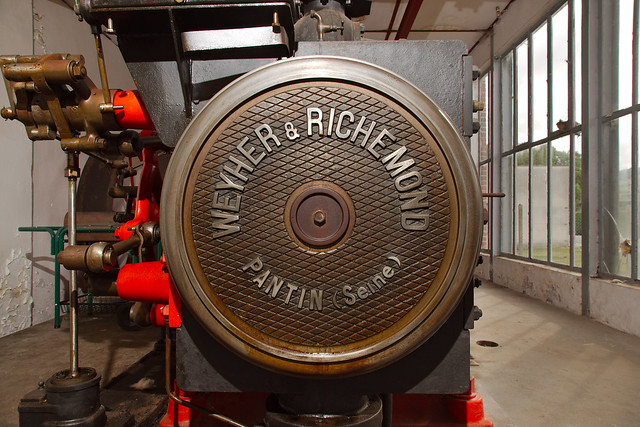 Machine vapeur weyher richemond machine vapeur for Machine vapeur cuisine