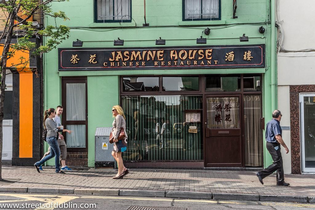 Crown Chinese Restaurant Academy Building Gower Street Leeds Ls Px