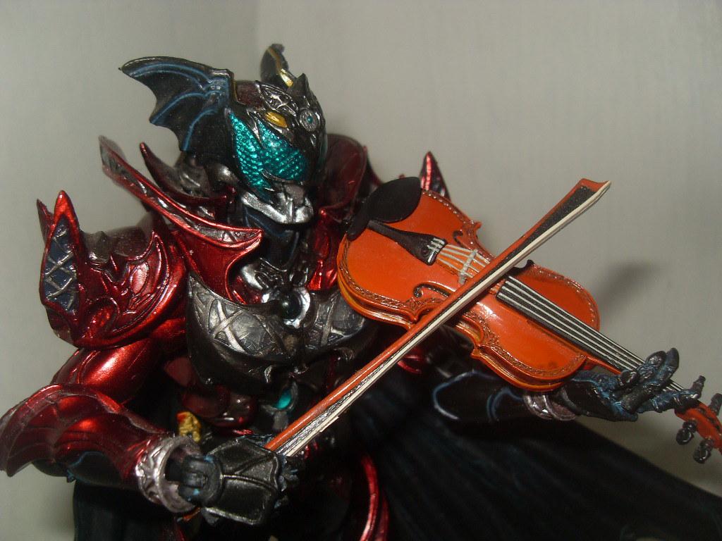 Kamen Rider Dark Kiva Sic Sic Kamen Rider Dark Kiva
