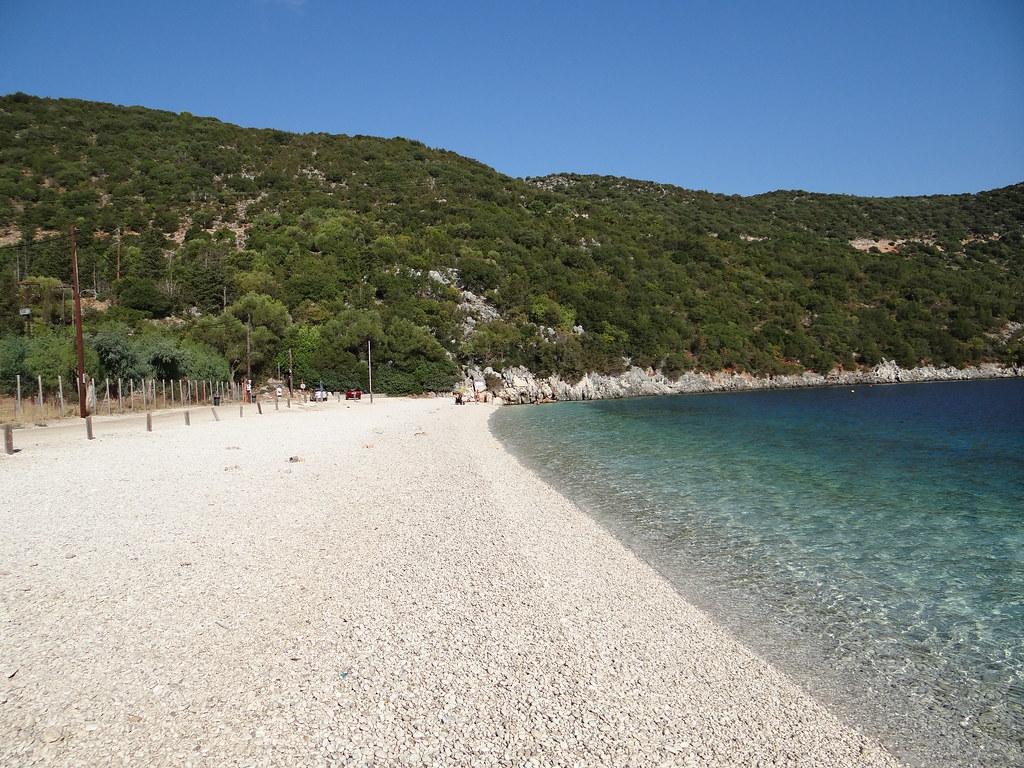 Antisamos Beach Kefalonia Greece  Gary Bembridge  Flickr