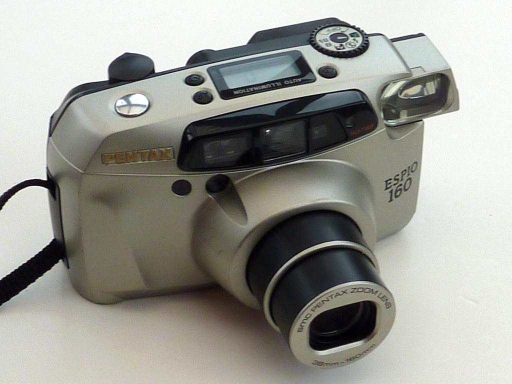 pentax espio 160 i am using this camera in week 141 of my flickr rh flickr com Shadow the Hedgehog Charmy Bee