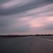 Grevelingen during twilight
