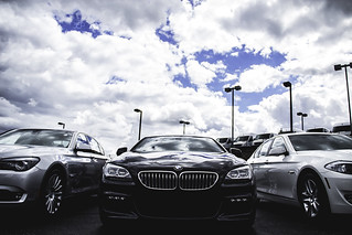 2013 BMW 640d | xDrive Coupe | by Collin Gray Photography