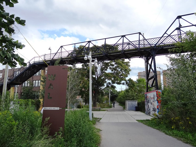 West Toronto RailPath