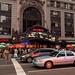 Hard Rock Cafe on Broadway, NYC