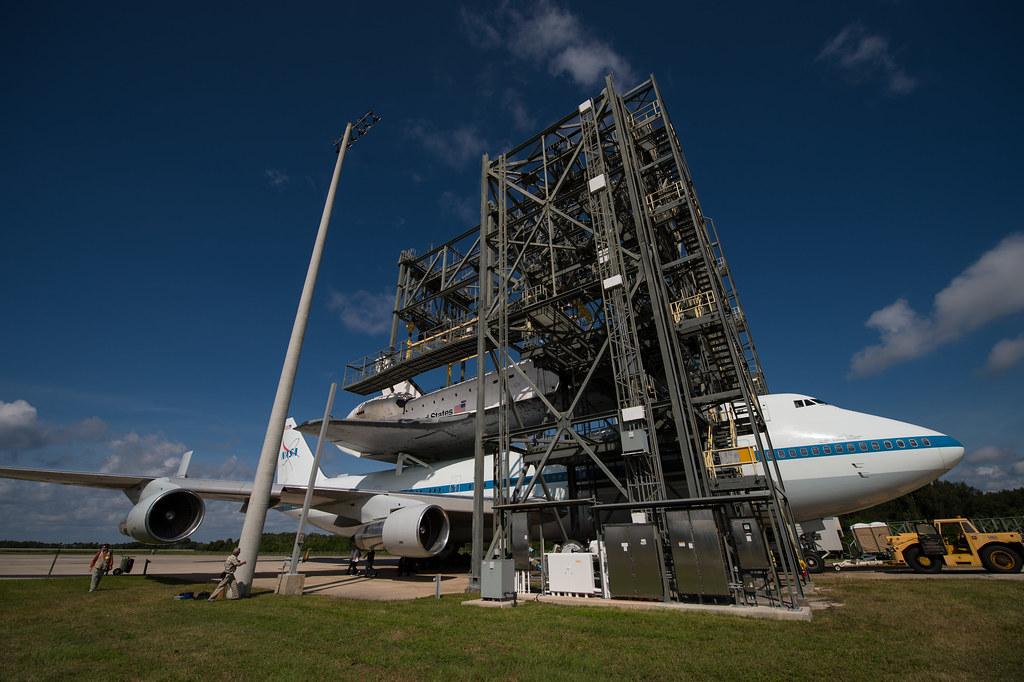 space shuttle endeavour size - photo #45