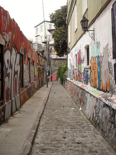 Valparaiso | by Life's better without LIMITS =)
