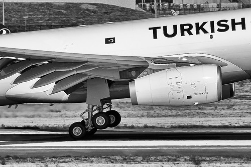 F-WWCJ // TC-JDR Turkish Airlines Airbus A330-243F - cn 1344 | by Flox Papa