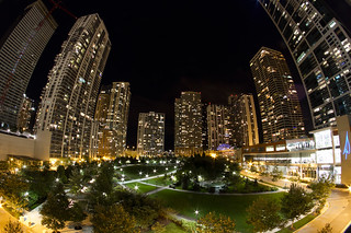 Lake Shore East Park | by Brian.Buckler