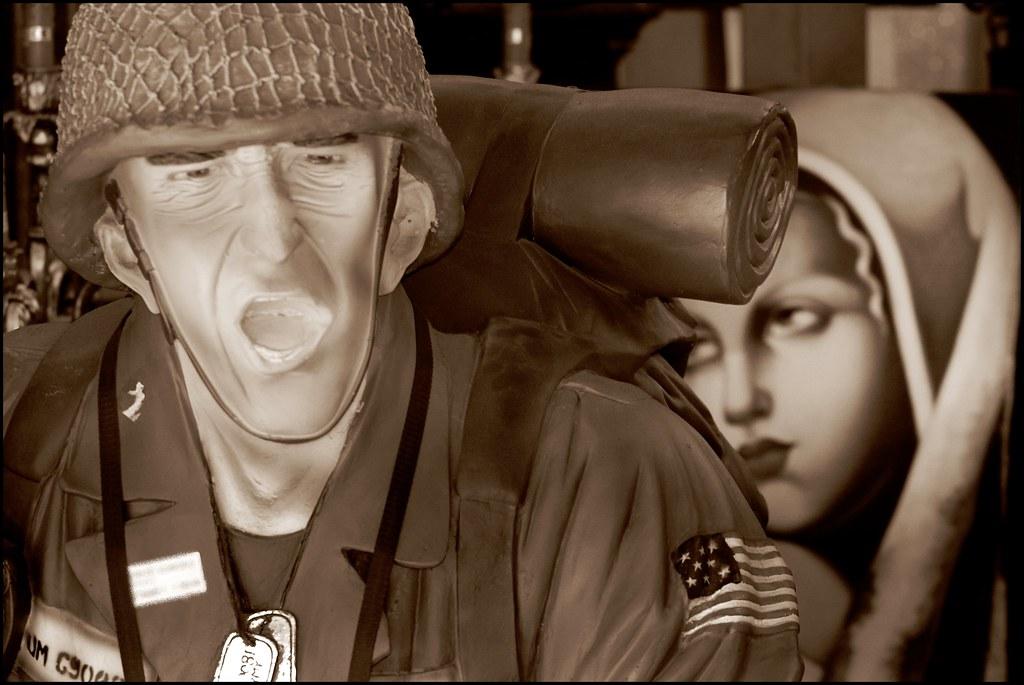 I divi di hollywood raccontano flickr - Altezza divi di hollywood ...
