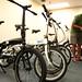 Groovy Bikes at the Alliance Leadership Retreat