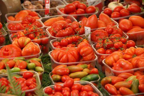 Diversi tipi di pomodori super chiarina flickr - Diversi tipi di figa ...