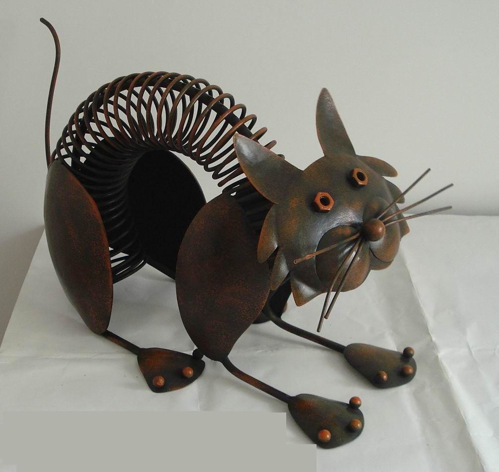 Metal crafts metal crafts are exciting not only to see for Metal arts and crafts