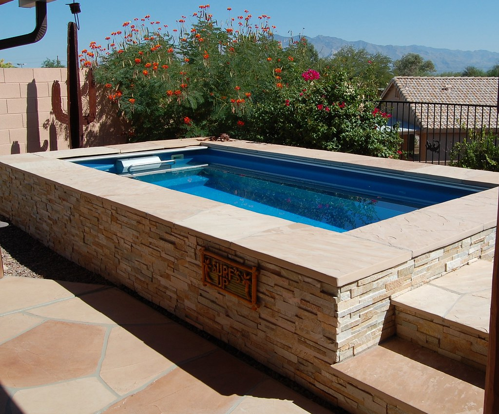 Endless Pool Cost