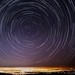 Silicon Valley Star Trails