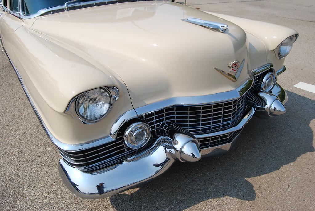 Cadillac S Quot Dagmar Quot Bumpers Artistmac Flickr