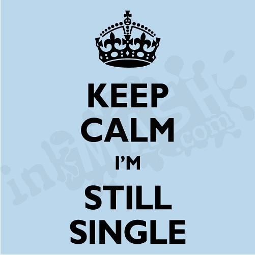 how am i still single