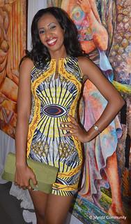 Swahili Fashion Week; Nairobi Showcase - Behind the Scenes ...