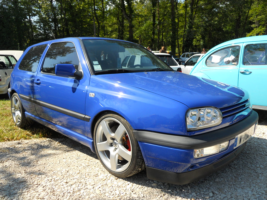 volkswagen golf mk3 vr6 comments are welcome flickr. Black Bedroom Furniture Sets. Home Design Ideas