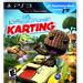 LittleBigPlanet Karting on PS Vita