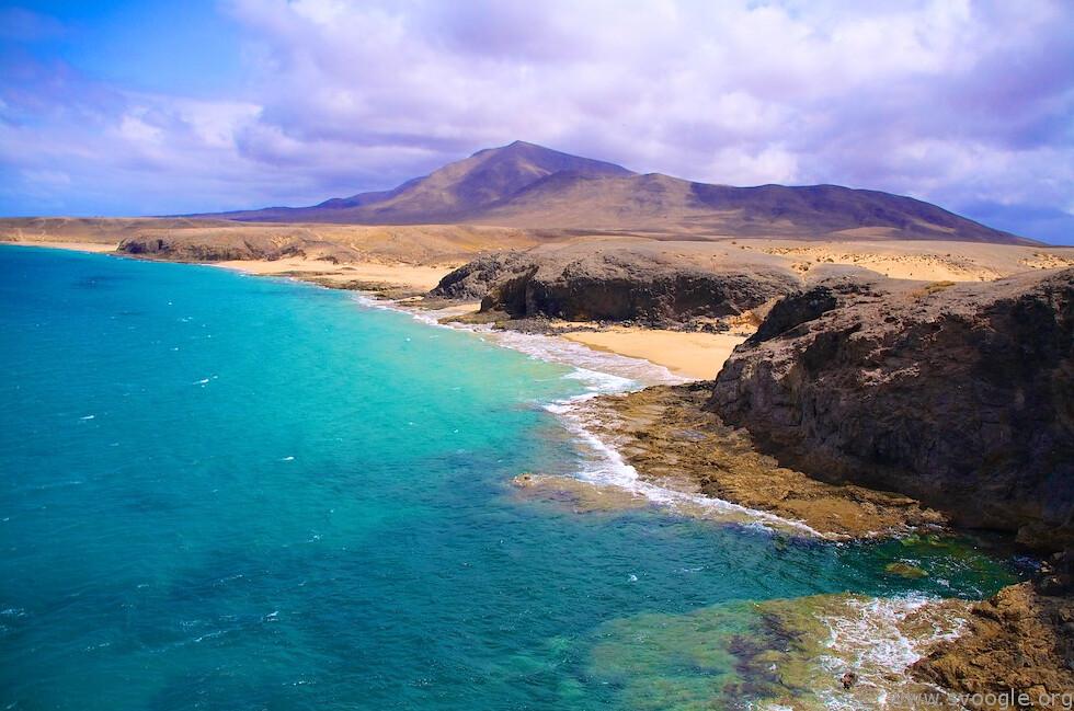 Volo Piu Hotel Tenerife