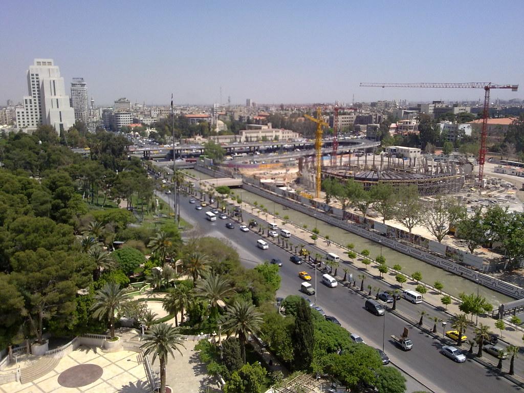 نتيجة بحث الصور عن سورية دمشق