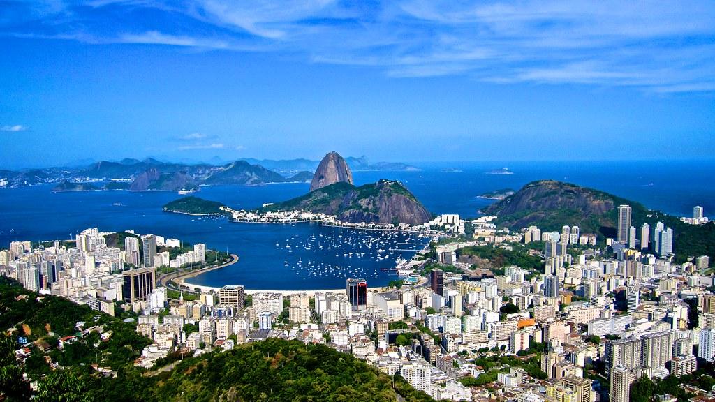 janero shemales de Rio