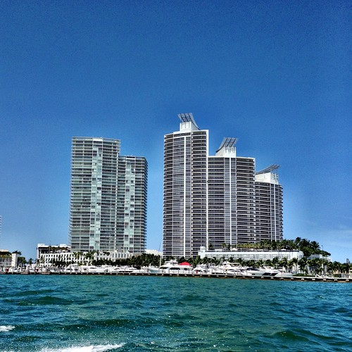 South Beach Condos | by miamism