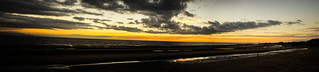 Burnham Beach Panorama | by peterchilds93