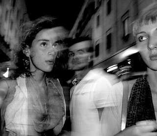 Milano Fashion Week 06-09.2012 - 10 | by gpaolini50