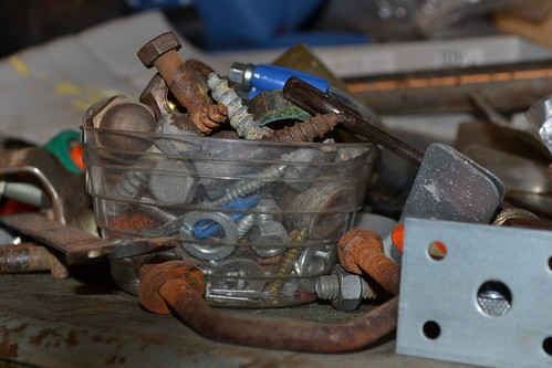 Junk | by hcorper