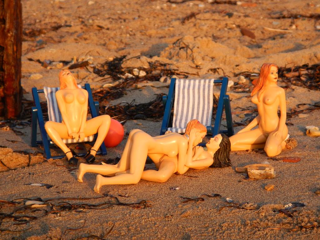 Free Beach Sex Pics