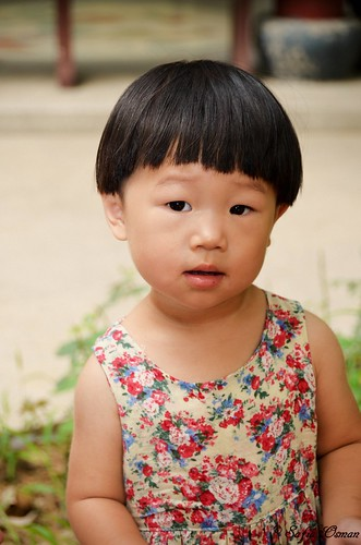 Little Chinese girl | by Saf'