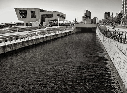Liverpool Link Canal | by lovestruck.