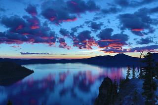 Crater Lake National Park | by hilong2