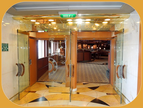 109-Ship Aft Lounge | by Counselman Collection