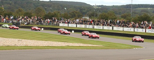 goodwood Revival 2012 | by richebets