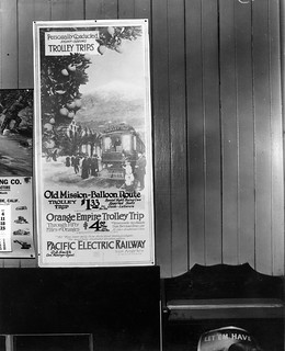 Trolley Trip Advertisements | by Metro Transportation Library and Archive