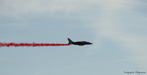 Rennes Airshow 2012.8 | by Xavographe