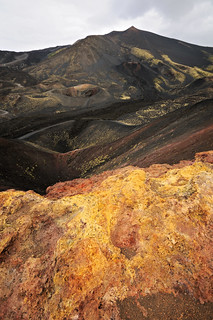 Black mountain - Etna - Sicily | by PascalBo