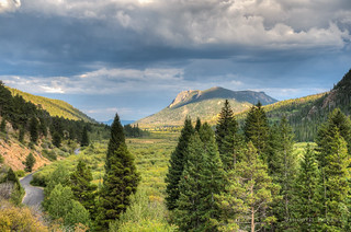 Rocky Mountain National Park, Colorado | by Vineeth Mekkat