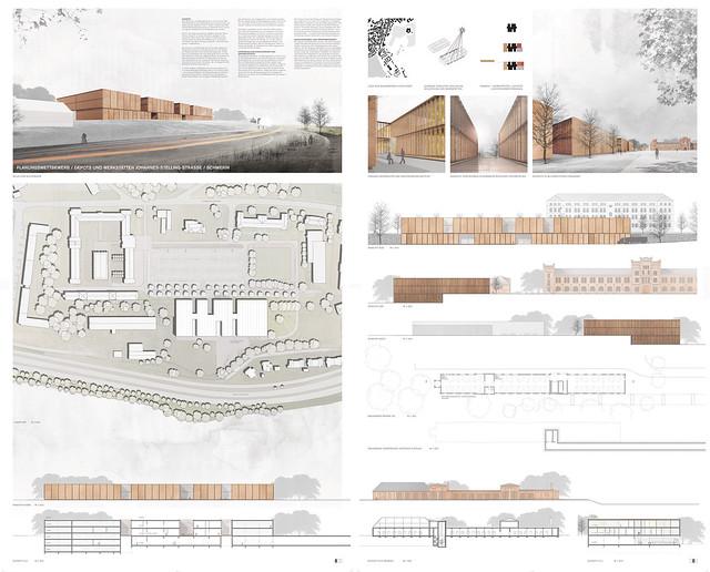 Galerry portfolio design ideas architecture