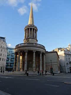 086 - More All Souls Church | by Randomly London