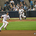 A-Rod Running to Second Base