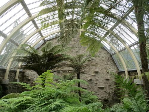 Benmore Botanic Garden Cafe